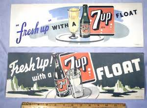 7 up float