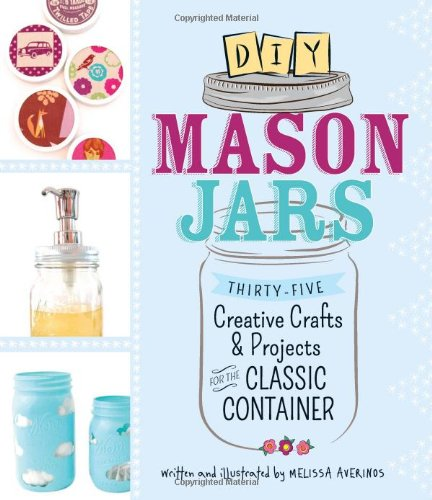 DIY Maon Jars