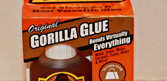 gorilla glue 1