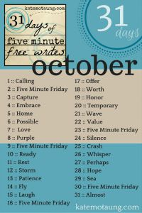 october five mintes 200