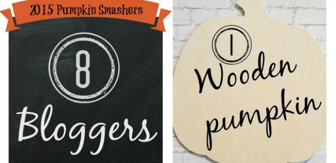 2015 Pumpkin Smasher Blog Hop Header